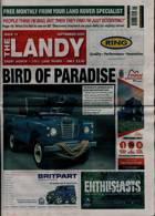 Landy Magazine Issue SEP 20