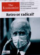 Economist Magazine Issue 04/07/2020