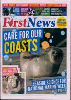 First News Magazine Issue NO 736
