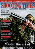 Shooting Times & Country Magazine Issue 08/07/2020