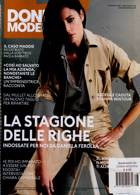 Donna Moderna Magazine Issue NO 28