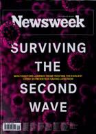 Newsweek Magazine Issue 24/07/2020