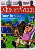 Money Week Magazine Issue NO 1006