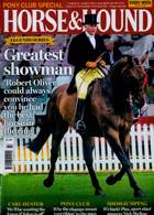 Horse And Hound Magazine Issue 02/07/2020