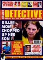 Master Detective Magazine Issue SEP 20