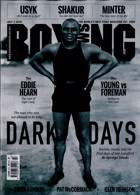 Boxing News Magazine Issue 02/07/2020
