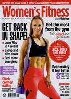 Womens Fitness Magazine Issue NO 9