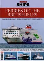 World Of Ships Magazine Issue NO 15