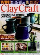 Claycraft Magazine Issue NO 41