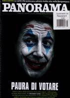 Panorama Magazine Issue NO 25