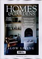 Homes And Gardens Magazine Issue SEP 20