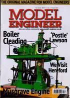 Model Engineer Magazine Issue NO 4644