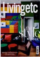 Living Etc Magazine Issue SEP 20