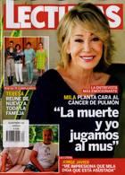Lecturas Magazine Issue NO 3562