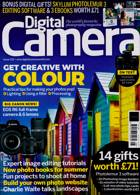 Digital Camera Magazine Issue AUG 20