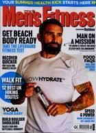 Mens Fitness Magazine Issue SEP 20