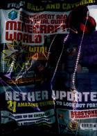 Minecraft World Magazine Issue NO 68