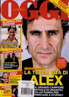 Oggi Magazine Issue NO 26
