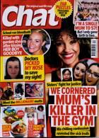 Chat Magazine Issue 23/07/2020