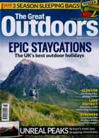 The Great Outdoors (Tgo) Magazine Issue AUG 20