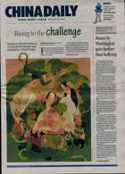 China Daily Europ Edit Magazine Issue 10/07/2020