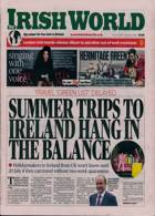 Irish World Magazine Issue 11/07/2020