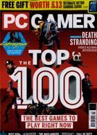 Pc Gamer Dvd Magazine Issue NO 347