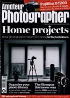 Amateur Photographer Magazine Issue 20/06/2020