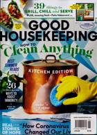 Good Housekeeping Usa Magazine Issue JUN 20