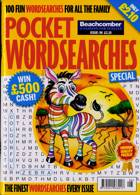 Pocket Wordsearch Special Magazine Issue NO 96