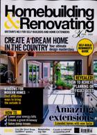 Homebuilding & Renovating Magazine Issue SEP 20