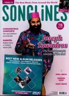Songlines Magazine Issue JUL 20
