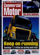 Commercial Motor Magazine Issue 09/07/2020
