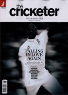 Cricketer Magazine Issue AUG 20