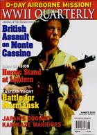 Wwii History Presents Magazine Issue SUM 20