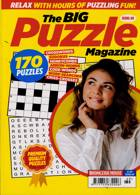 Big Puzzle Magazine Issue NO 69
