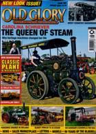 Old Glory Magazine Issue AUG 20