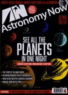 Astronomy Now Magazine Issue AUG 20