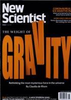 New Scientist Magazine Issue 11/07/2020