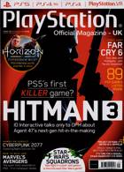 Playstation Official Magazine Issue SEP 20
