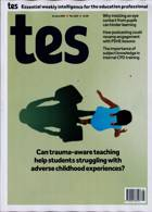 Times Educational Supplement Magazine Issue 19/06/2020