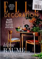 Elle Decoration German Magazine Issue NO 3