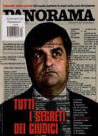 Panorama Magazine Issue NO 24