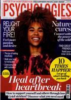Psychologies Travel Edition Magazine Issue AUG 20