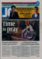 Jewish Chronicle Magazine Issue 10/07/2020
