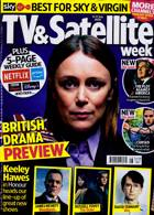 Tv & Satellite Week  Magazine Issue 11/07/2020