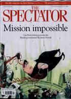Spectator Magazine Issue 04/07/2020