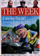 The Week Magazine Issue 04/07/2020