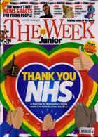 The Week Junior Magazine Issue NO 238