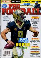 Athlon Pro Football Magazine Issue 2020 PRVW